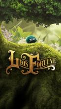 Beautiful iOS game Leo's Fortune