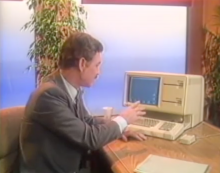 Lisa Infomercial, the mac before the macintosh