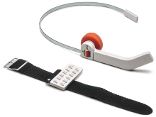 Connected, Smart wearables by Apple