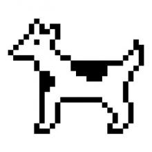Icon design for early Mac OS, by artist Susan Kare and Digital Design